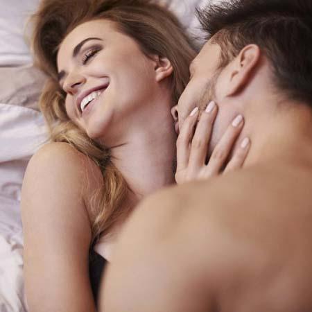 10 способов разнообразить интимную жизнь