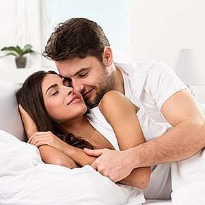 Как пробудить желание к сексу?